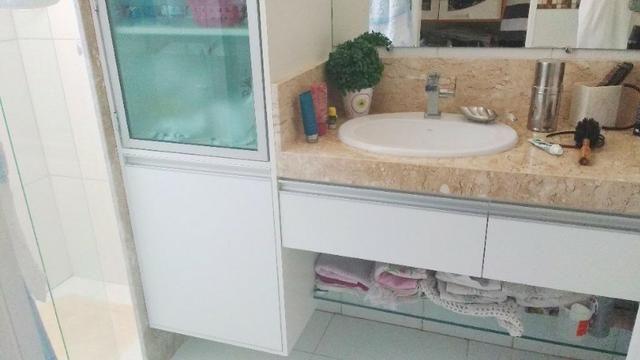 AP0981 Arvoredo Residence, apartamento no Guararapes, 3 suítes, 3 vagas, projetado, 200m² - Foto 15