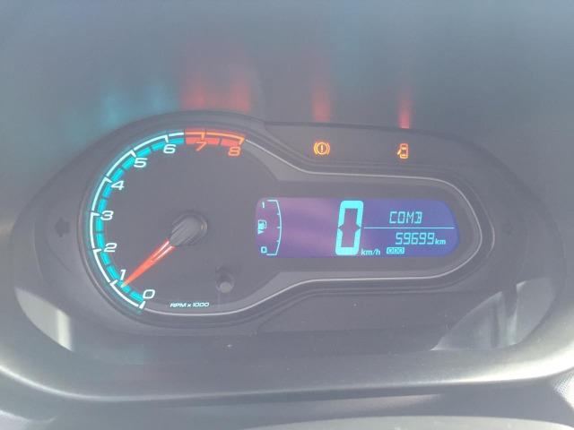 Chevrolet Onix 1.4 flex LT completo - Foto 9