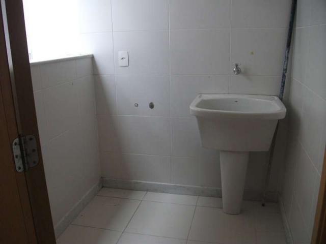 Apartamento à venda, 3 quartos, 2 vagas, calafate - belo horizonte/mg - Foto 11