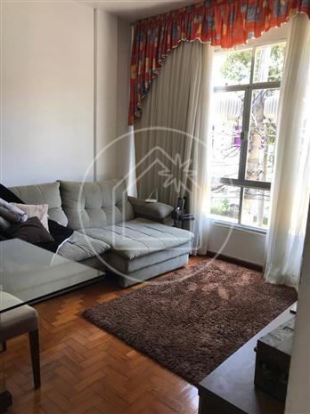 Apartamento à venda com 2 dormitórios em Jardim guanabara, Rio de janeiro cod:842794