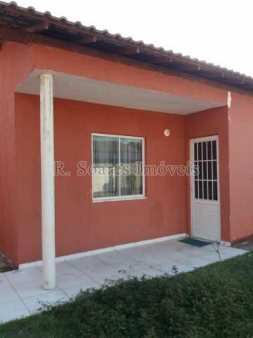 Casa de condomínio à venda com 2 dormitórios em Marapicu, Nova iguaçu cod:CPCN20002 - Foto 2
