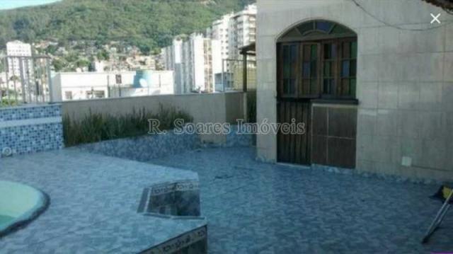 Apartamento à venda com 2 dormitórios em Méier, Rio de janeiro cod:JCCO20022 - Foto 15
