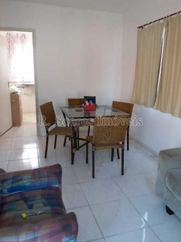 Casa de condomínio à venda com 2 dormitórios em Marapicu, Nova iguaçu cod:CPCN20002 - Foto 3