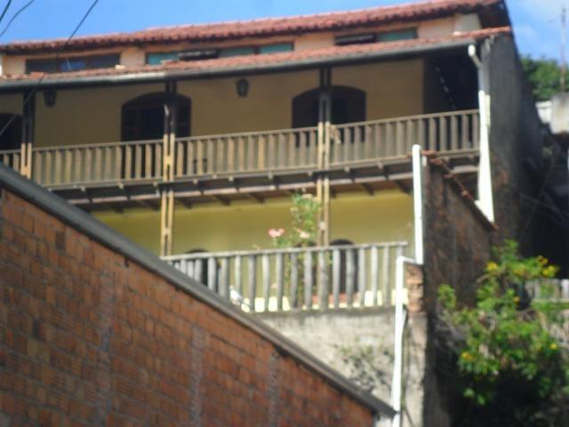Casa à venda com 5 dormitórios em Inconfidência, Belo horizonte cod:4022 - Foto 3