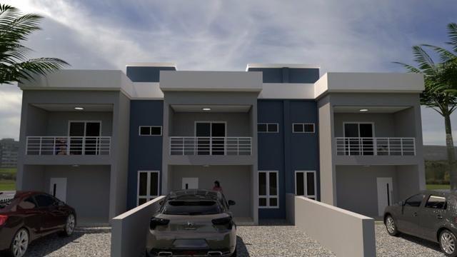 Casa Geminada Duplex - Foto 3