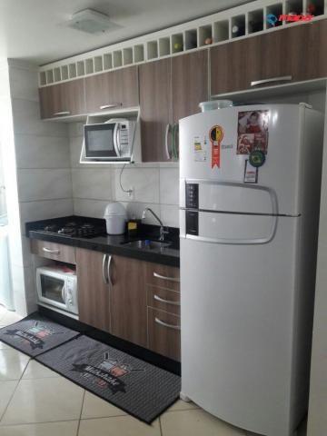 Apartamento à venda com 2 dormitórios em Estrada das areias, Indaial cod:2992 - Foto 5