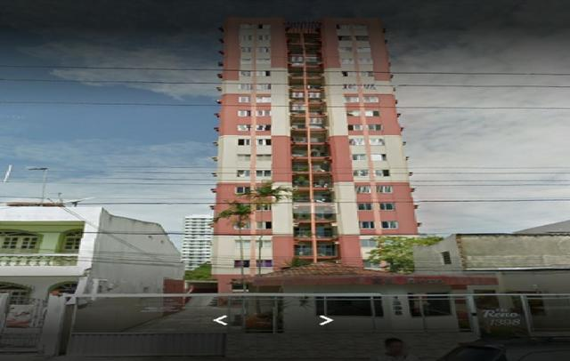 Alugo apartamentos na Trav. Mauriti, Edifício Reno
