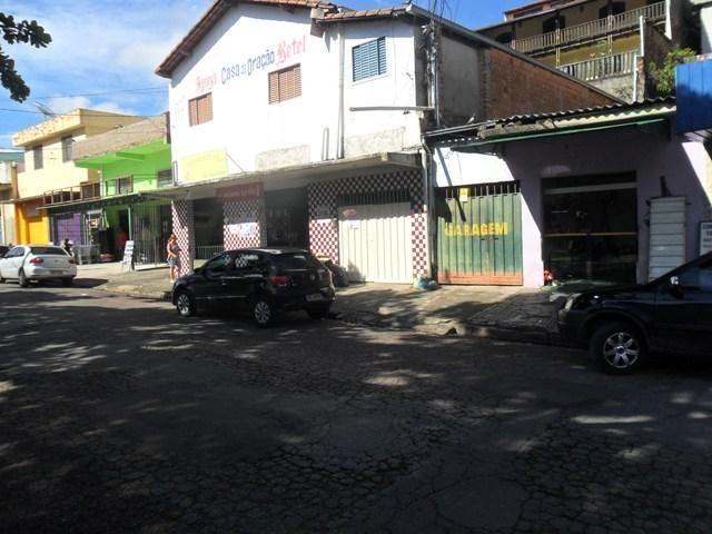 Casa à venda com 5 dormitórios em Inconfidência, Belo horizonte cod:4022 - Foto 2