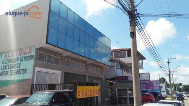Ponto comercial na Zona Sul - Comércio e indústria - Campo Dos ... 9c15c8d71019d