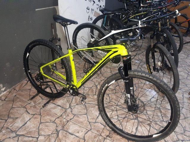Bike Specialized Rockhopper 2017