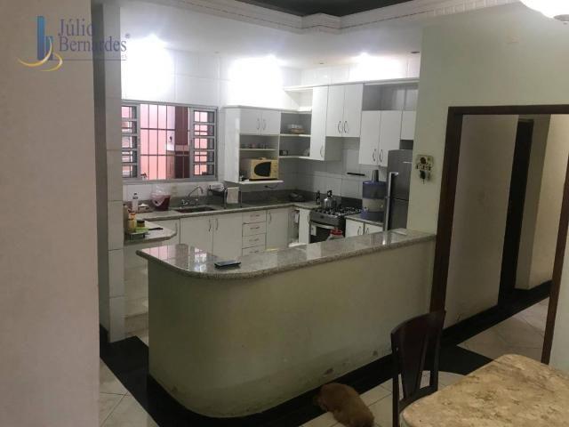 Casa com 3 dormitórios para alugar, 250 m² por R$ 3.000,00/mês - Centro - Montes Claros/MG - Foto 13