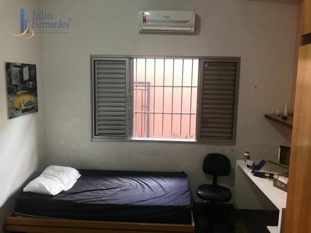 Casa com 3 dormitórios para alugar, 250 m² por R$ 3.000,00/mês - Centro - Montes Claros/MG - Foto 20