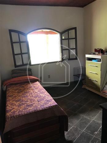 Sítio à venda com 4 dormitórios em Caxito, Maricá cod:887377 - Foto 9