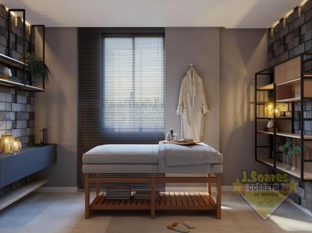 Apartamento 2 Quartos para Venda em João Pessoa, Aeroclube, 2 dormitórios, 1 suíte, 2 banh - Foto 20