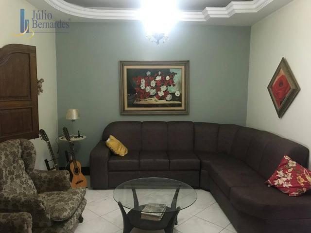 Casa com 3 dormitórios para alugar, 250 m² por R$ 3.000,00/mês - Centro - Montes Claros/MG - Foto 5