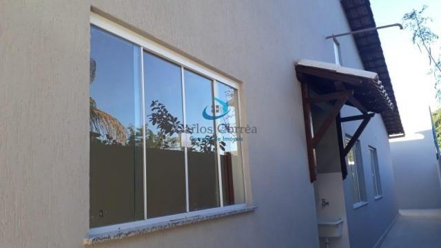 Casa 3 dormitórios para Venda em Itaboraí, Joaquim de Oliveira, 3 dormitórios, 1 suíte, 2  - Foto 20