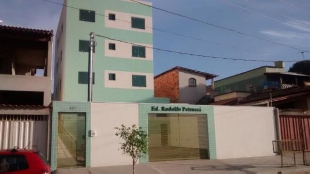 Apartamento à venda com 2 dormitórios cod:2642 - Foto 2