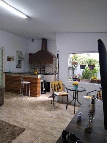 Residência próximo ao Mary Dota com barracão - Foto 3