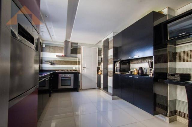 Apartamento com 4 dormitórios à venda, 240 m² por R$ 1.999.999 - Boa Viagem - Recife - Foto 19