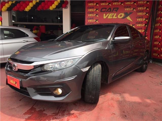 Honda Civic 2.0 16v flexone ex 4p cvt - Foto 10
