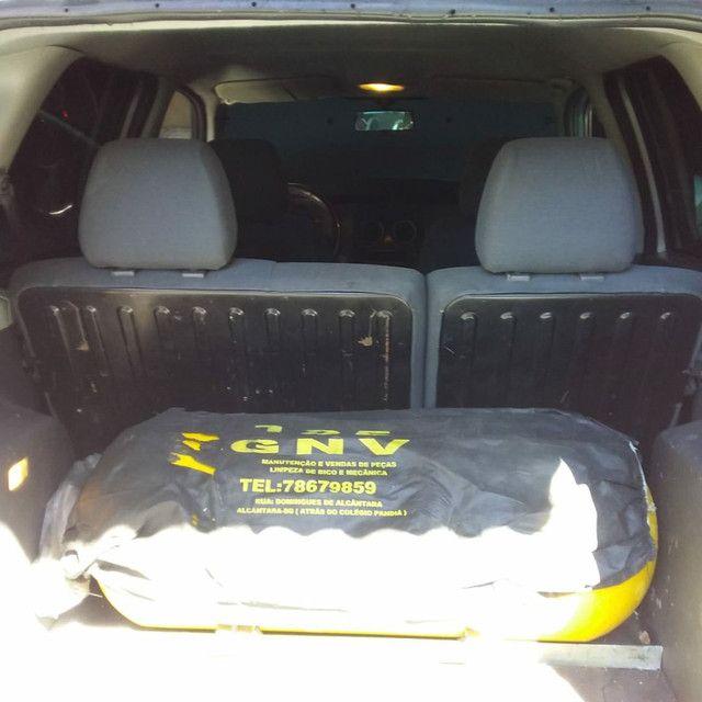 Ford / ecosport xl 1.6 L ( kit à gás / GNV ) - Foto 5