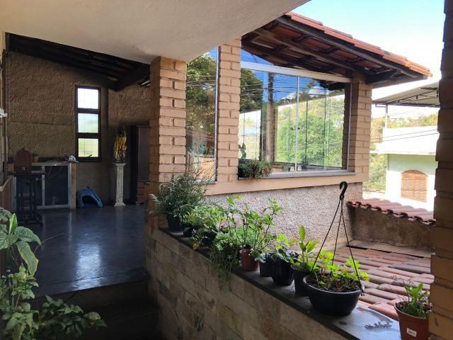 Casa à venda com 3 dormitórios em Boa viagem, Itabirito cod:8264 - Foto 2