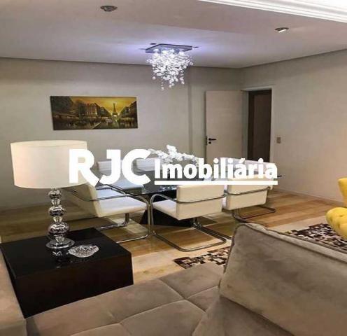 Apartamento à venda com 4 dormitórios em Tijuca, Rio de janeiro cod:MBAP40466 - Foto 14