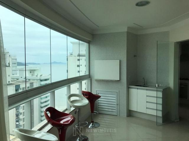 Apartamento Quadra Mar Mobiliado 3 Suítes - Foto 7