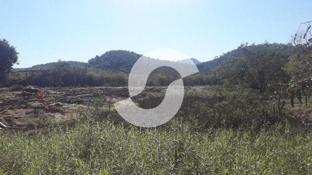 Terreno de 5.607,58m² - Em Condomínio Fechado! - Foto 14