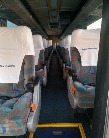 Ônibus Rodoviário Vista Buss - Foto 3