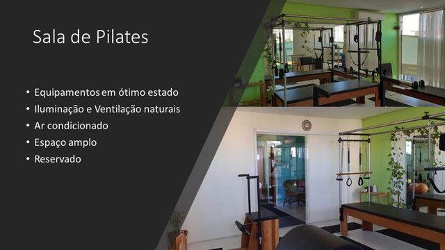 Vendo o ponto - Studio de Pilates e Espaço Terapêutico - Foto 2
