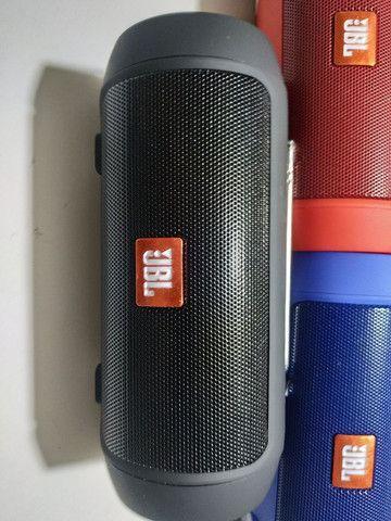 Vendo JBL Charge Mini Novas Ótima Qualidade de Som - Foto 6