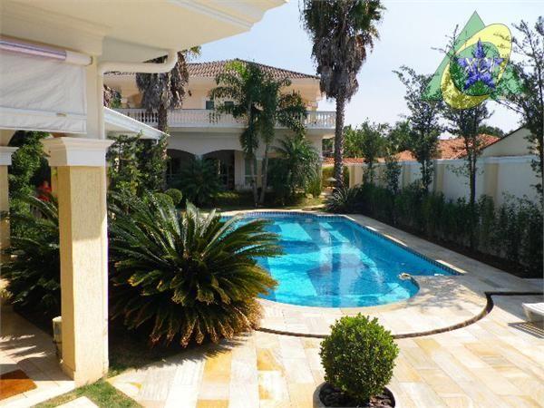 Casa Residencial à venda, Residencial Parque Rio das Pedras, Campinas - CA0465. - Foto 13