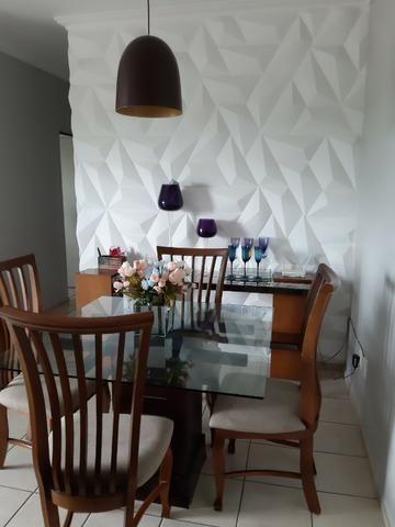 Apartamento para venda em Teresina , M.do sol, 3 dormitórios, 3 banheiros. - Foto 8