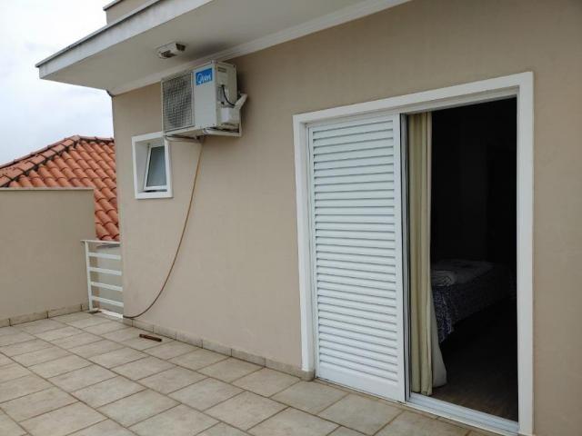 Excelente sobrado com 3 dormitórios á venda - Condomínio Horto Florestal 2 / Sorocaba - Foto 12