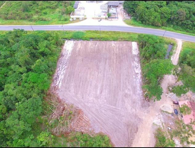 Galpão em Terreno de 6000 M2 Área Industrial Itapoá - Foto 6