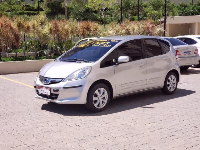 Honda Fit LX 1.4 Automatico - Foto 12