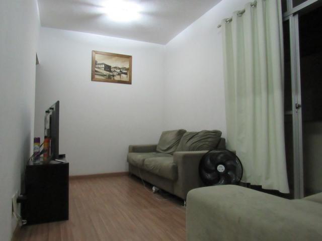 Cobertura à venda com 3 dormitórios em Caiçara, Belo horizonte cod:5796 - Foto 2