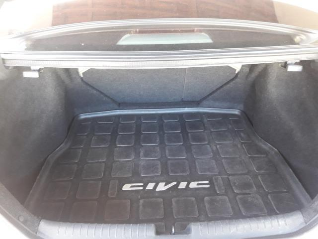 Honda Civic LXR 2.0 2014 - Foto 14