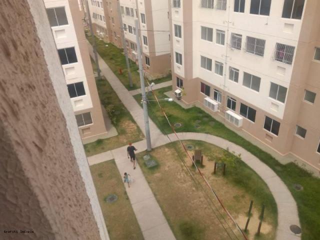 Apartamento 2 Quartos para Venda em Rio de Janeiro, Cosmos, 2 dormitórios, 1 banheiro, 1 v - Foto 2
