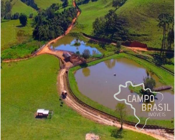 Linda Fazenda no Sul de Minas! Muito conforto e excelentes condições
