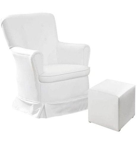 Cadeira da mamãe com pof
