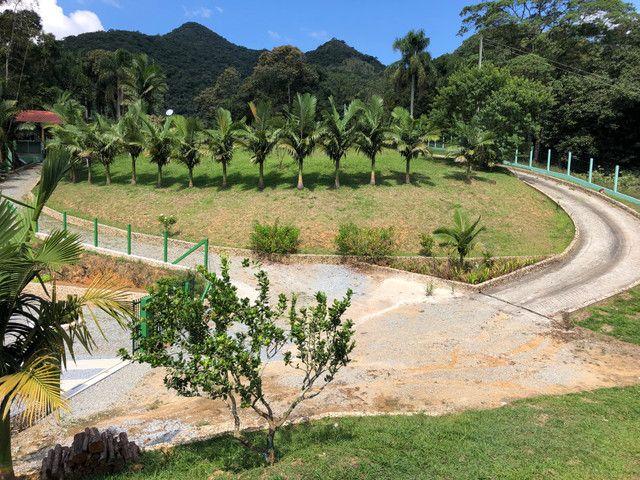 Pousada abençoada para fim-de-semana até 8 pessoas 1200 reais - Foto 9