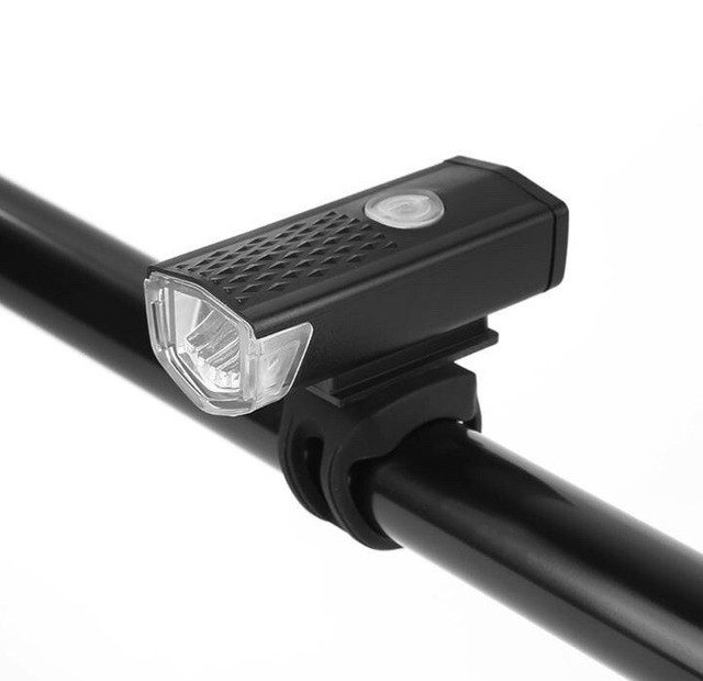 Farol para Bicicleta LED