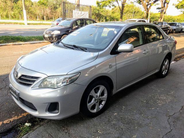 Toyota Corrolla GLI 1.8 Flex Aut  - Foto 3