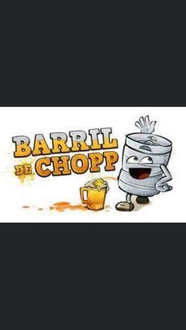 Chopp para  festas   Barril de 30 e 50 litros  - Foto 4