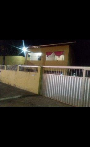 Alug0 casa em Igarassu/ Cruz de Rebouças
