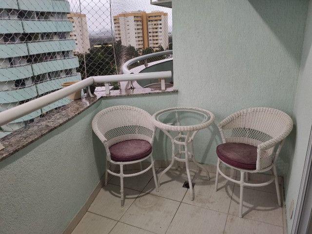 Vila do Pan - 2 quartos - Piso porcelanato !!! 75m² - Foto 5