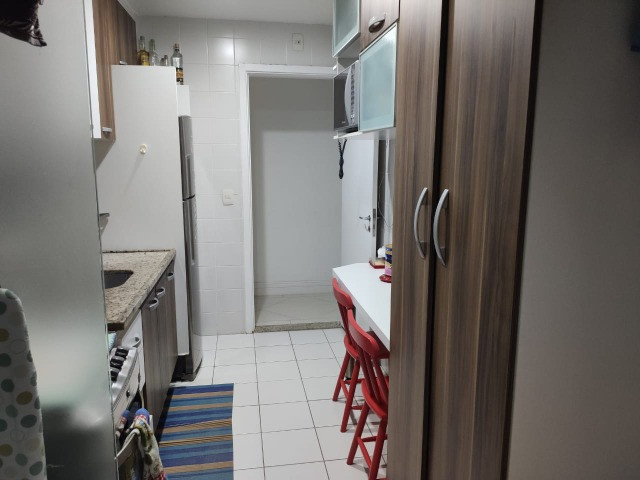 Vila do Pan - 2 quartos - Piso porcelanato !!! 75m² - Foto 6