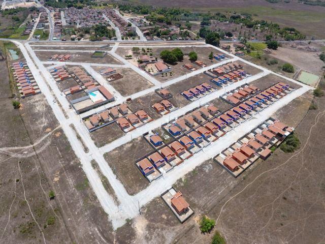 Casas em Monte Alegre - Foto 6